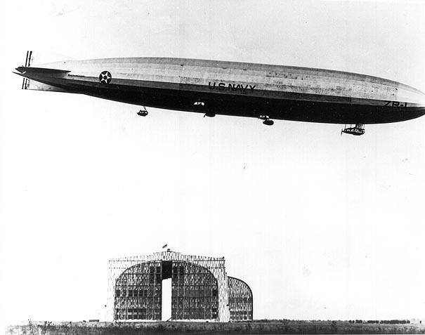 Luftschiff Shenandoah